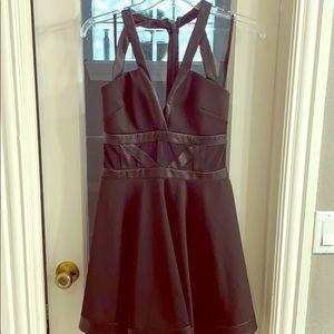 Like new- Bebe dress